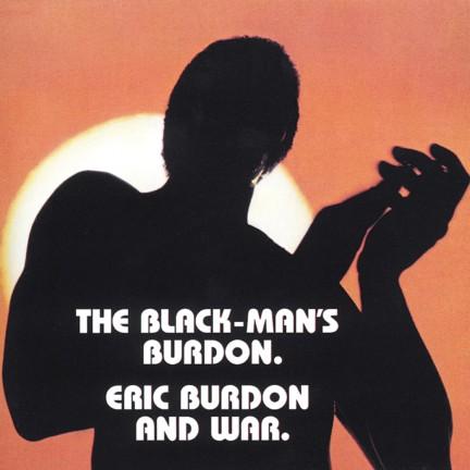 black mans burdon