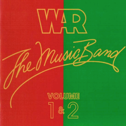 The Music Band Volume 1 & 2