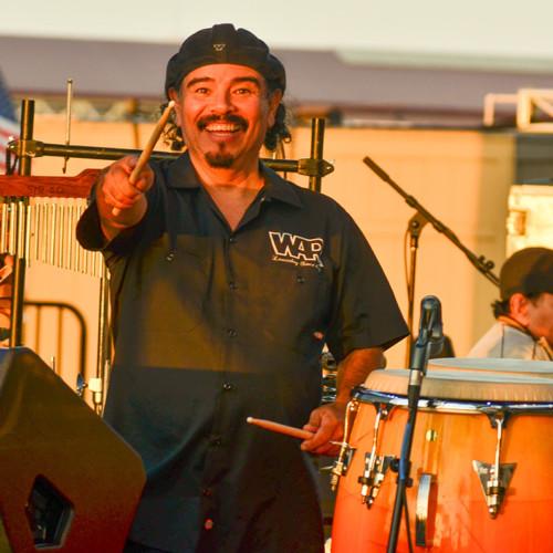 Marcus J. Reyes