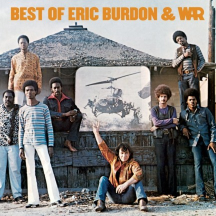 The Best of Eric Burdon and War
